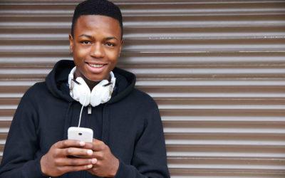 Social Media and Texting